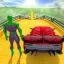 超级英雄汽车特技 v1.0 安卓版