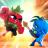 草莓人战斗 v1.0 安卓版