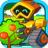 宝宝机器人农场 v1.0 安卓版