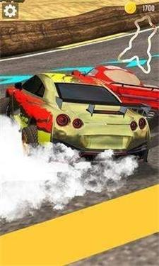 真正的极限赛车