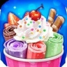 冷冻冰淇淋卷制作 v1.3 安卓版