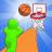 篮球小人比赛3D v1.0 安卓版