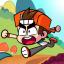 英雄奔跑大赛 v1.0.11 安卓版