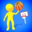 火柴人单挑篮球 v1.0.1 安卓版