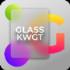 Glass KWGT v1.1 安卓版