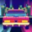 彩色汽车驾驶模拟器 1.1 安卓版