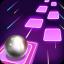 魔法瓷砖节奏跳球 V1.7 安卓版