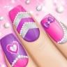 女孩的指甲化妆 V1.1 安卓版