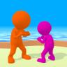 彩色巨人格斗 V1.0 安卓版