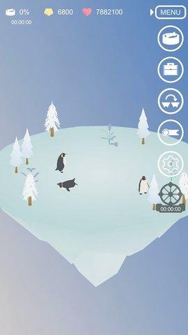 动物生活游戏